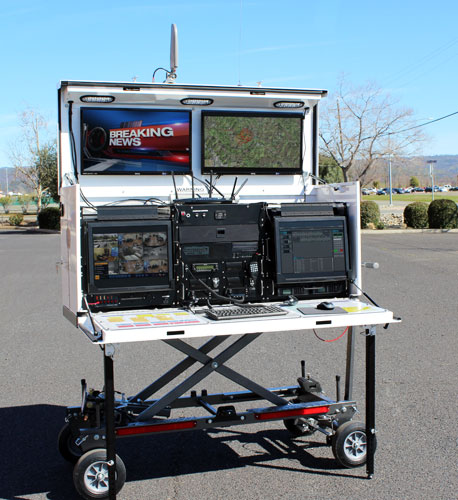Go To Pod Runner If You Want To Buy A Mobile Command