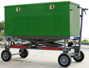 PodRunner® Cargo-PodⓇ