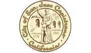 San Juan Capistrano, California
