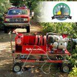 Whiteford Township Pump-Runner™