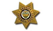 Columbia County Sheriff