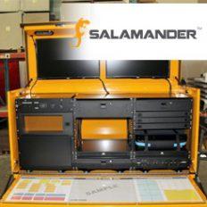 Salamander Technologies