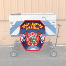 Northhampton Fire & Rescue