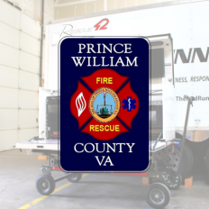 Prince William County Fire and Rescue