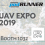 PodRunner® to Exhibit at UAV Expo: October 28-30, 2019