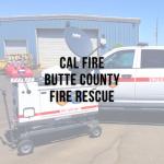 CALFire Butte County