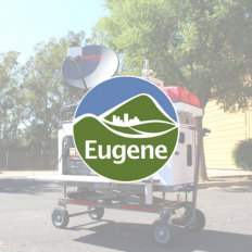 City of Eugene OR
