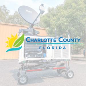Charlotte County Florida, SatRunner Build