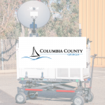 Columbia County, Georgia SatRunner